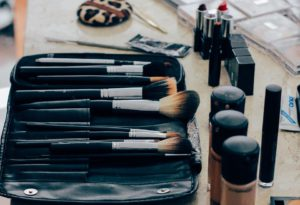 Maquillage, Produits De Beauté, Cosmétiques, Kit