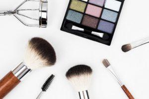 Pinceau De Maquillage, Maquillage, Brosse, Cosmétiques